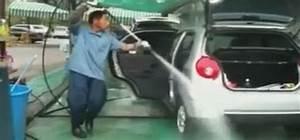 Laver Sa Voiture Chez Soi : articles de buzz web insolite tagg s comment laver sa voiture comme un boss blog perso d ~ Gottalentnigeria.com Avis de Voitures