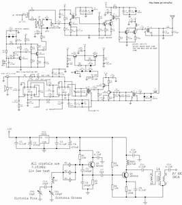 Homebrew Rf Circuit Design Ideas