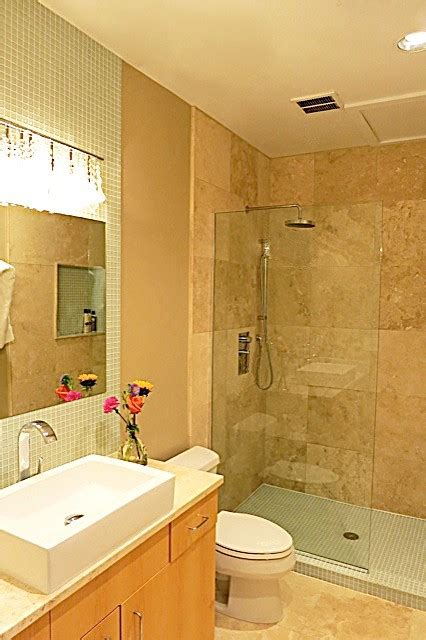 small condo bathroom ideas boulder condo bath renovation after photo contemporary