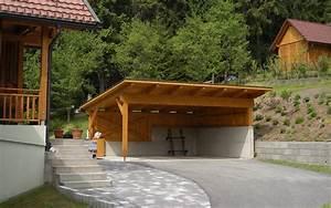 Carport Aus Holz : carport fai da te arredo giardino tettoia posto auto ~ Whattoseeinmadrid.com Haus und Dekorationen
