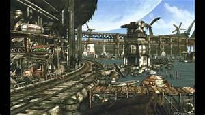 Best VGM 1021 Final Fantasy VIII Fisherman39s Horizon