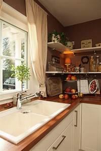 Gardinen Für Küche Esszimmer : 10 ideen zu gardinen landhausstil auf pinterest landhaus gardinen gardinen badezimmer und ~ Markanthonyermac.com Haus und Dekorationen