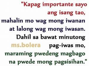 LOVE QUOTES TUMBLR TAGALOG PATAMA image quotes at ...