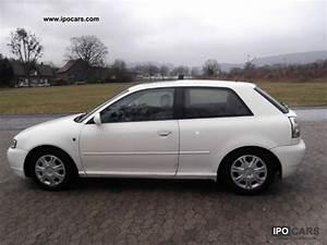 Audi A3 1999 : 1999 audi a3 1 6 s3 schiebedach gas system car photo and specs ~ Medecine-chirurgie-esthetiques.com Avis de Voitures