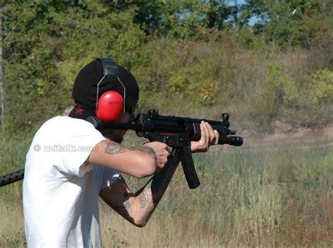 uzi talk minnesota machine gun shoot