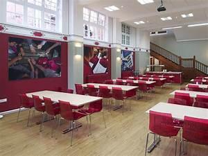School Dining Hall Design Considerations Envoplan