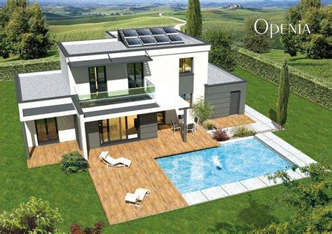 plan maison sims 3 moderne modele maison des sims 3