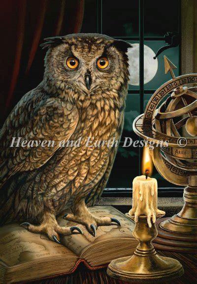 The Astrologer Parker Usd Heaven