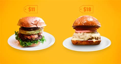 The Best Burger in NYC for Every Budget | First We Feast