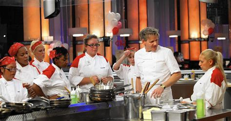hells kitchen season   fox series debuts  january canceled tv shows tv series finale