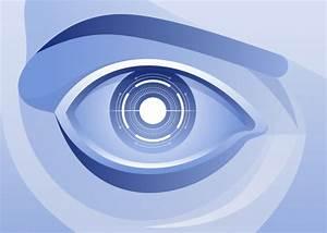 Robot, Eyes