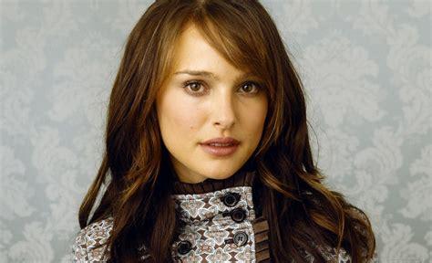 Natalie Portman Wallpapers Widescreen Celebrity