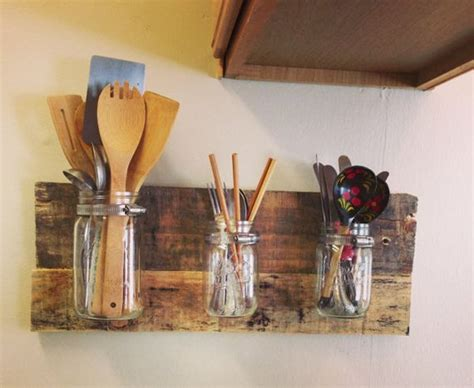 kitchen utensil holder 48 kitchen storage hacks and solutions for your home