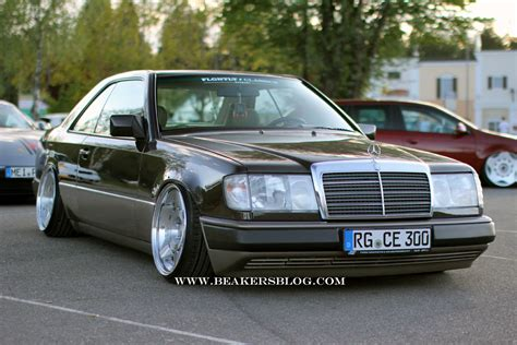 mercedes w124 coupe mercedes w124 coupe 10 tuning