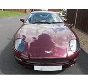 For Sale 1997 Aston Martin DB7 32i6 Auto FAMSH