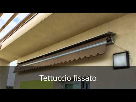 tenda da sole a bracci installazione tenda da sole a bracci su parete con