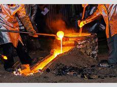 How Is Steel Made? Wonderopolis