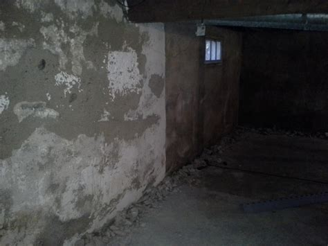Basement Systems Edmonton  Basement Waterproofing Photo