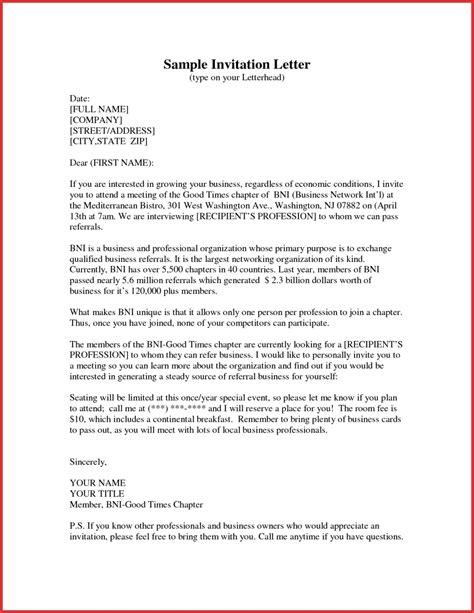 invitation letter  judges  singing contest letters