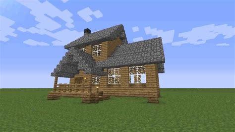 cool house designs minecraft easy  description youtube
