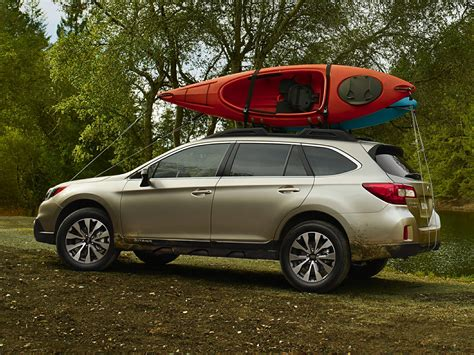 subaru outback price  reviews safety