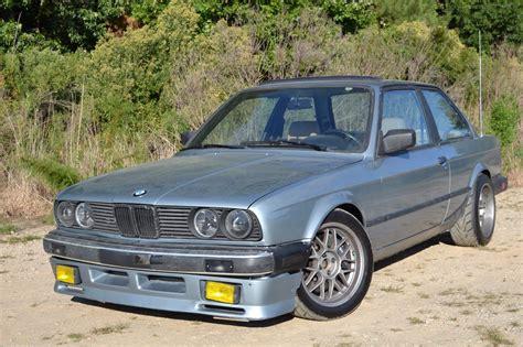 Bmw E30 For Sale by For Sale Bmw E30 With A Ls1 V8 Engine Depot