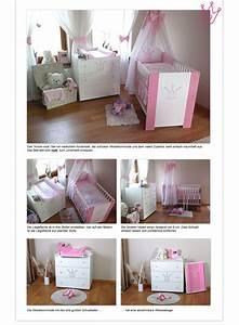 Kinderbett Und Wickelkommode Set : krone rosa komplett set babybett kinderbett wickelkommode babyzimmer baby bett 4260253173555 ebay ~ Bigdaddyawards.com Haus und Dekorationen