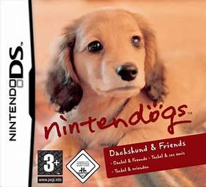 Nintendogs Dachshund U0026 Friends