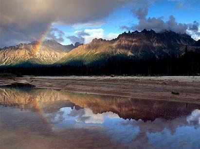 Alaska Geographic National Travel Nationalgeographic United States