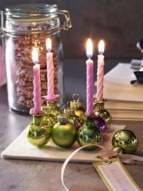 fresh christmas decorating ideas advent wreath candles