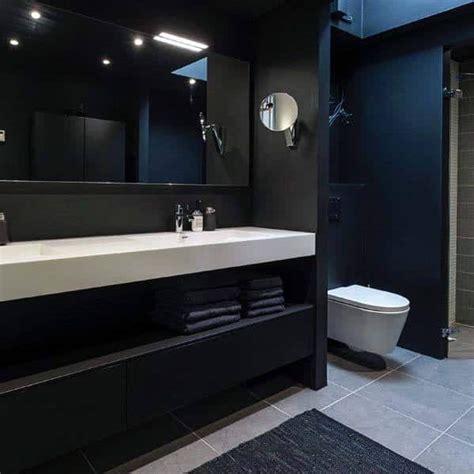 top   black bathroom ideas dark interior designs