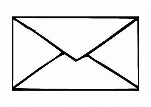 Drawing Envelope ClipArt Best
