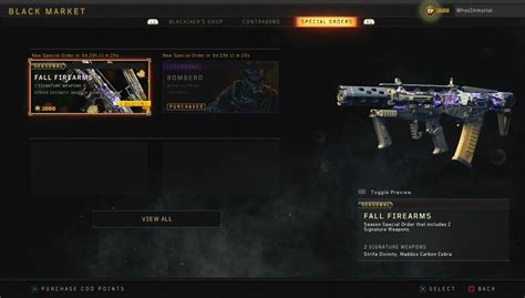 gamestop exclusive divine justice weapon  unlock
