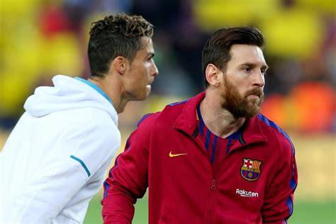 Messi vs Ronaldo as Barcelona take on Juventus; Real ...