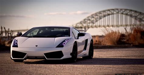 Lamborghini Best Car Hd Wallpaper