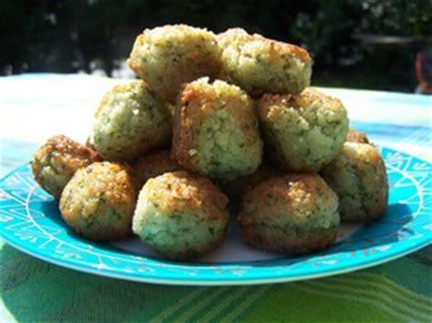 cuisiner les feves falafel de fèves plat du jour recettes de cuisine