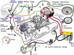 76 Tran Am Wiring Diagram