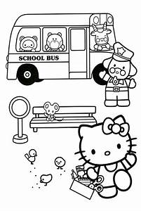 Coloring Pages For Going Back To School - 1000 ideas about ...