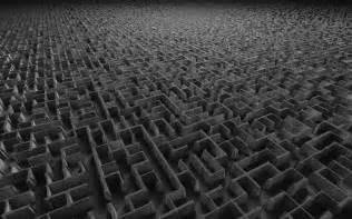 Maze Wallpapers - Wallpaper Cave