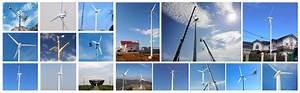 Windkraftanlagen Für Einfamilienhäuser : aeolos windenergie gmbh 2kw windkraftanlagen 2kw windturbinen selbstbau 2kw ~ Udekor.club Haus und Dekorationen