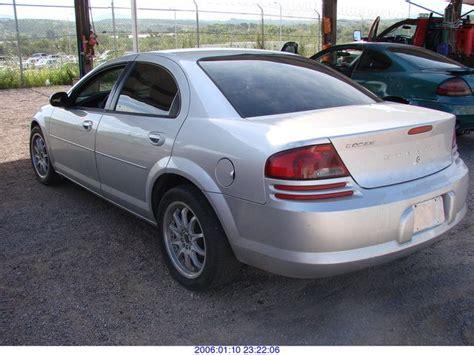 2002  Dodge Stratus  Rod Robertson Enterprises Inc