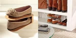 Rangement De Chaussures : ranger ses chaussures d 39 hiver ~ Dode.kayakingforconservation.com Idées de Décoration