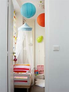 Whimsical Bedrooms for Toddlers
