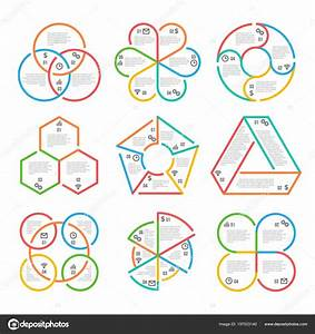 Color Thick Line Circle  Triangular  Hexagonal  Pentagonal