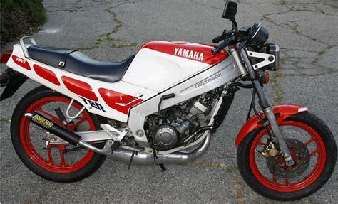 Yamaha Yamaha Tz 125