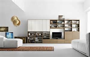 Wohnzimmermöbel Weiß Holz : moderne wohnzimmerm bel f r einen ansprechenden wohnbereich ~ Frokenaadalensverden.com Haus und Dekorationen