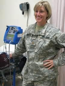 Army Military Nurse