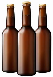 Beer bottles clipart - Clipground