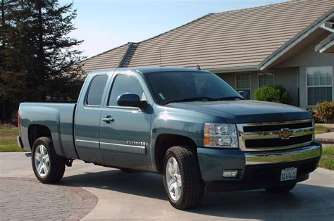 2008 Chevrolet Silverado 1500  Pictures Cargurus