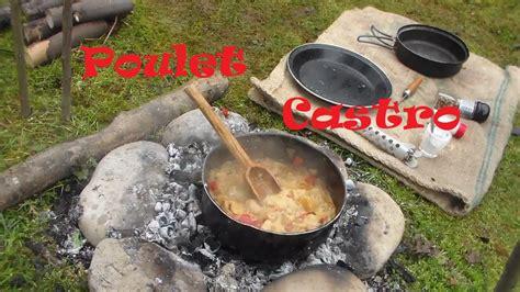 cuisine de plein air poulet castro cuisine de plein air cooking